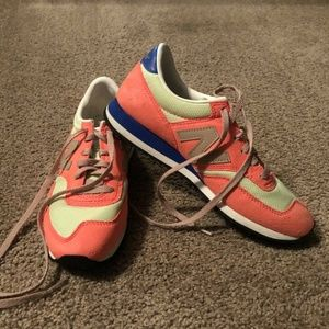 Women's New Balance Shoes Size 6.5